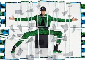 Exclusive: Kenzo x H&M behind the scenes